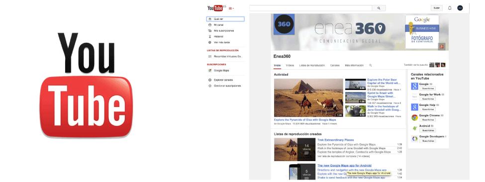 Optimizar Youtube